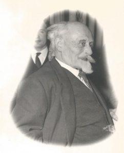<em>Le Docteur Jean Calozet</em>