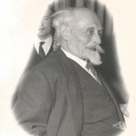 Franière – le bon et brave Docteur Jean CALOZET