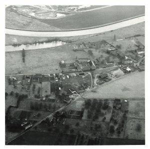 Floriffoux – Photo aérienne  – Ferme de la tour