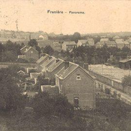 Franière – Chemin privé