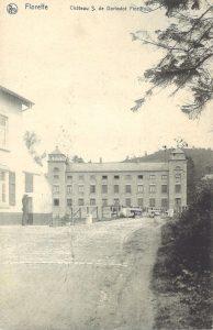 Floriffoux – Château de Dorlodot