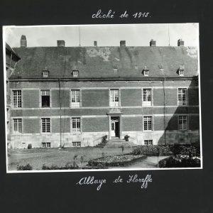 Document de Monsieur Louis Lessire