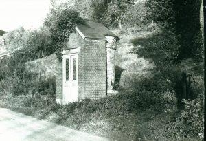 Soye chapelle St Pierre