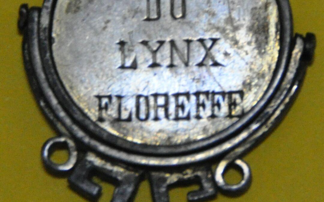 Floreffe – Société du Lynx