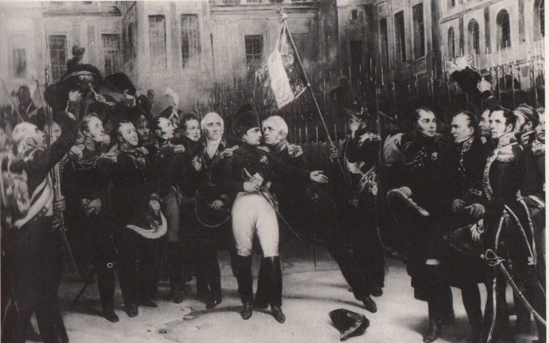 Sous l'occupation française – commentaires – Hector-Jean COUVREUR