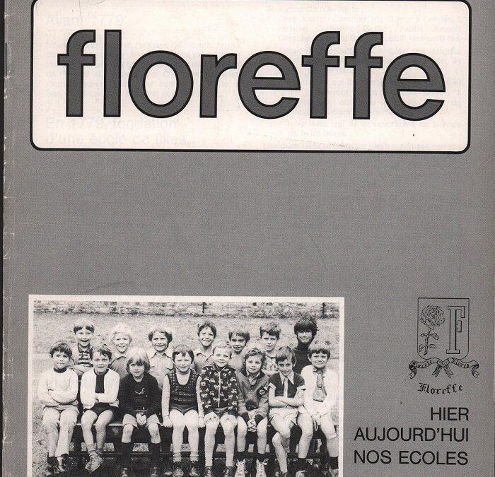 Glanes – Juillet 1982 – n°21