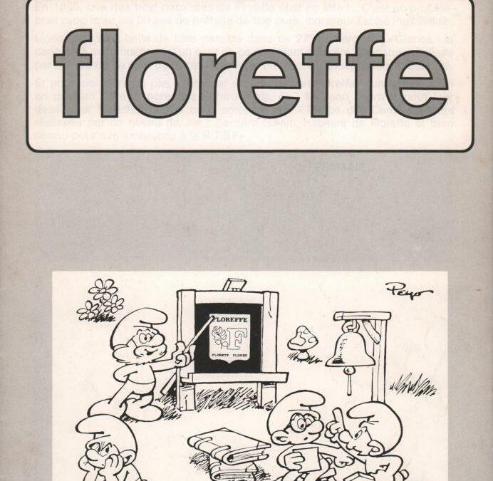Glanes – 1987 – n°28