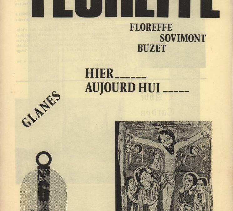 Glanes – Pâques 1974 – n°6