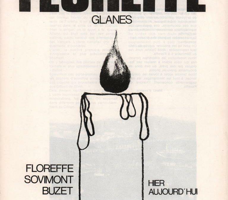 Glanes – Noël 1974 – n°7