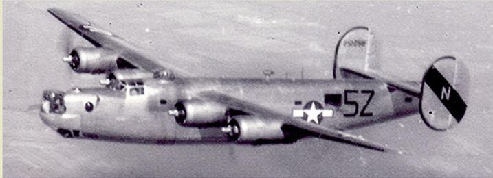 Franière – guerre 40-45 – un crash fantôme en février 1945