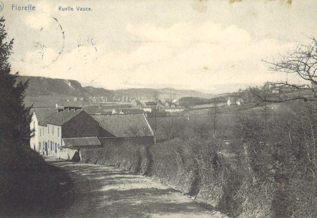 Rue du Carmel