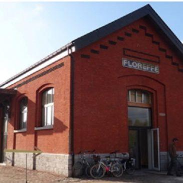 Floreffe – Gare historique – Ferro Flash 199