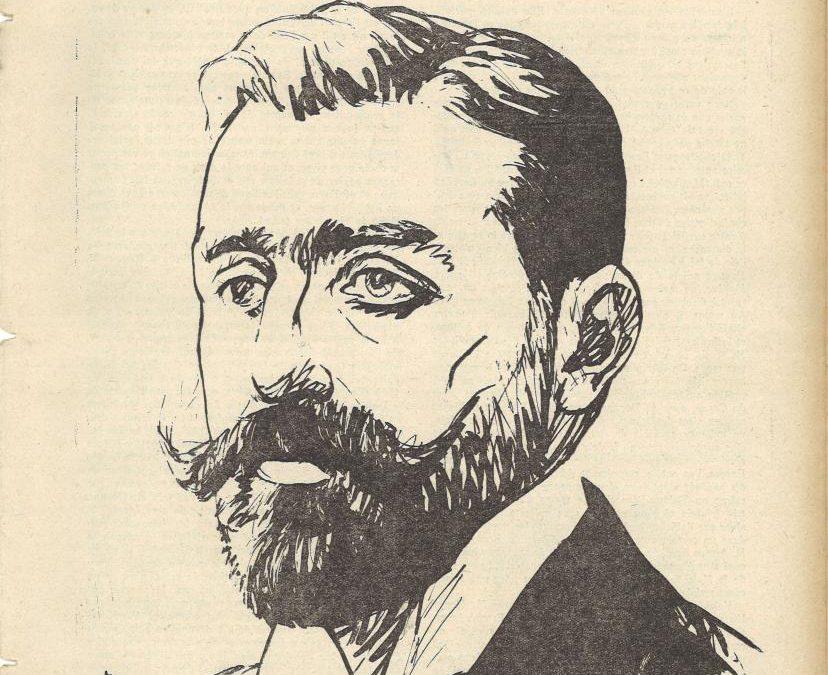 Floreffe – Henry KISTEMAECKERS – homme de lettres