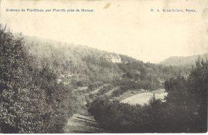 Floriffoux – Château du pavillon