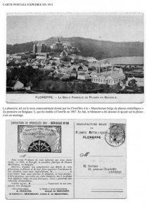 1911 plumerie