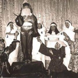 Floreffe – école primaire libre – fête scolaire – 1966
