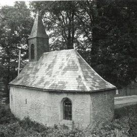 Franière – rue de Floreffe – chapelle Saint-Pierre – 1674
