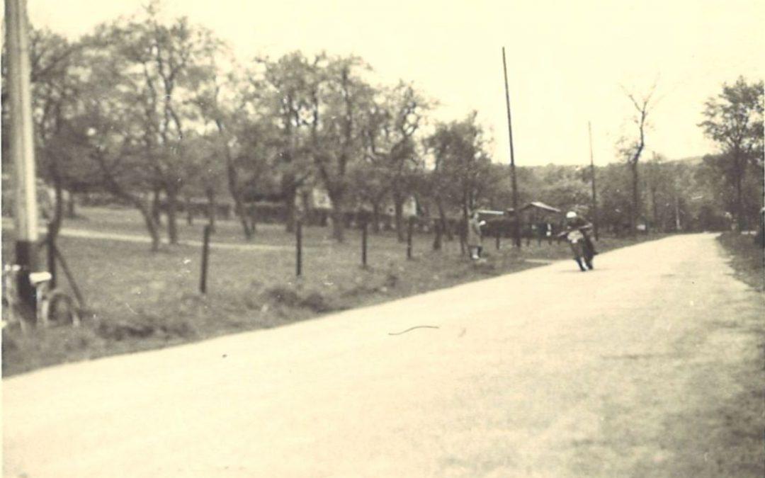 Floreffe – Buzet – rue Massaux-Dufaux – grand prix moto