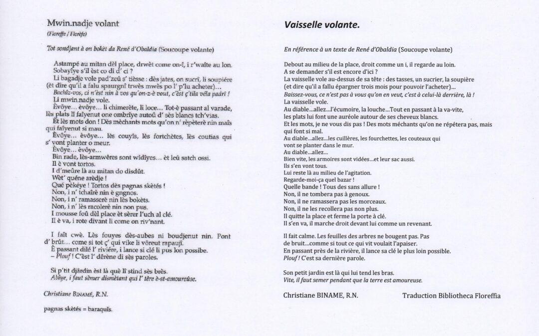 Mwin.nadje volant – n°6 de novembre/décembre