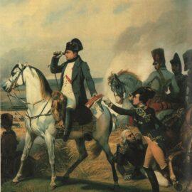 Sous l'occupation française – Conclusion Henri PIRENNE