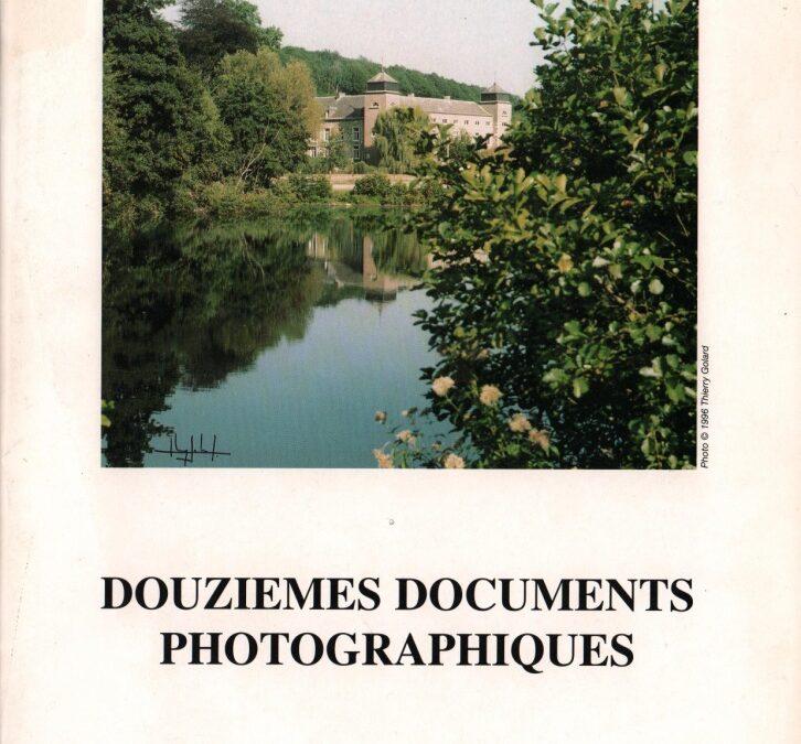 Floriffoux – témoins du passé – documents photographiques – n°12