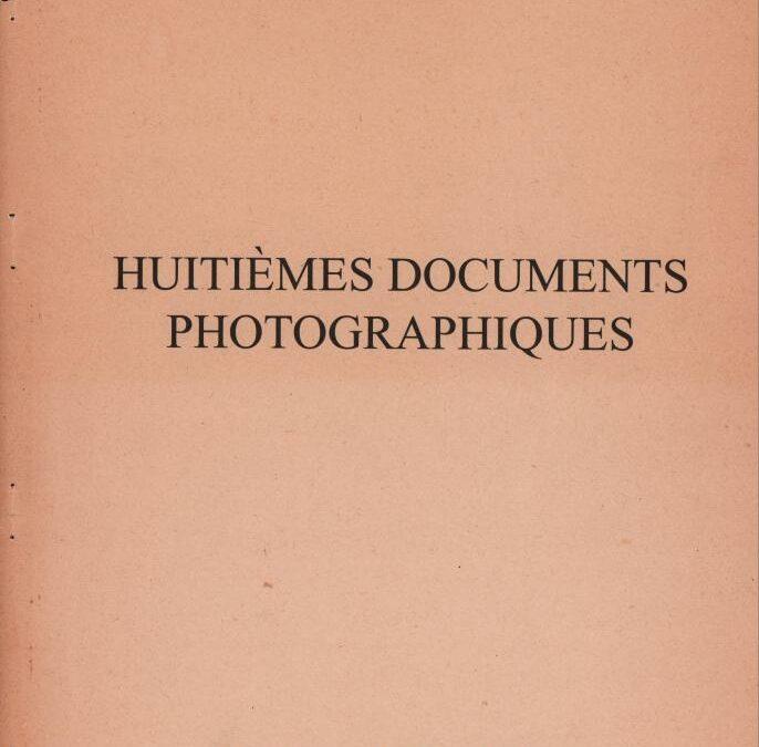 Floriffoux – témoins du passé – documents photographiques – n°8