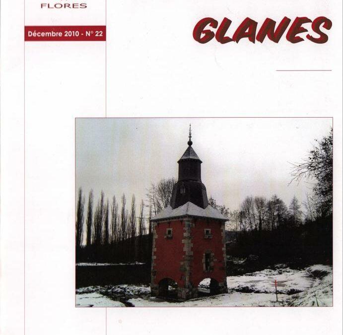 Floreffe – nouvelles glanes – décembre 2010 – n°22