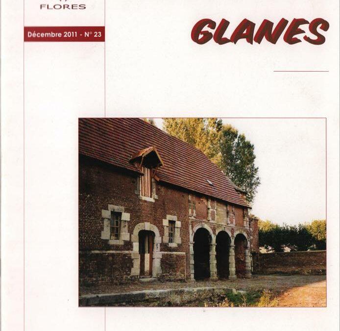 Floreffe – nouvelles glanes – décembre 2011 – n°23