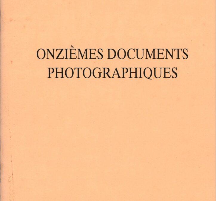 Floriffoux – témoins du passé – documents photographiques – n°11