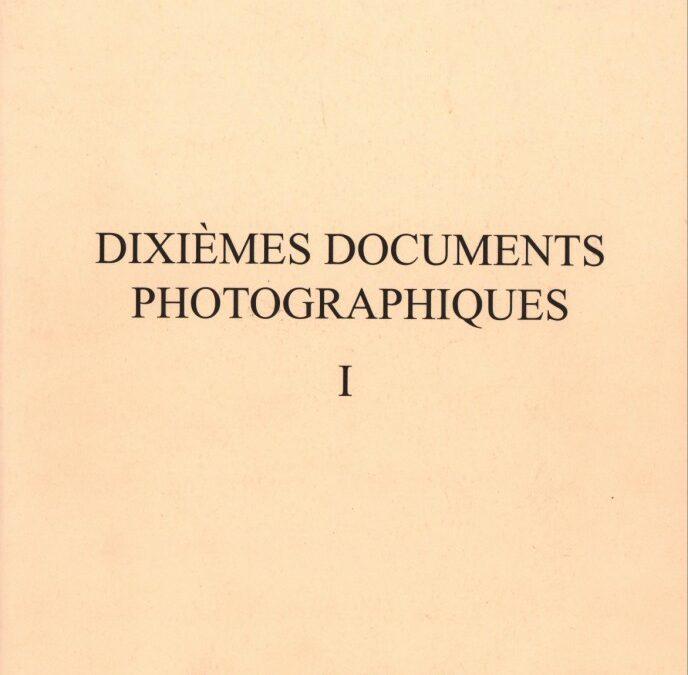 Floriffoux – témoins du passé – documents photographiques – n°10